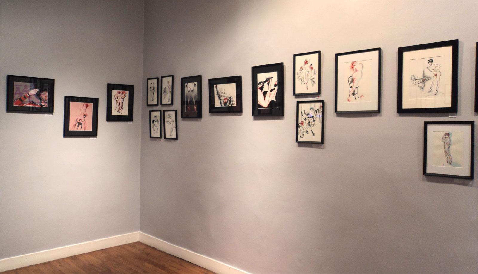 Arludik Gallery