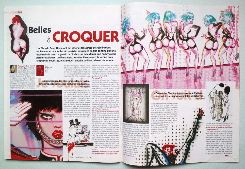 Casemate Magazine