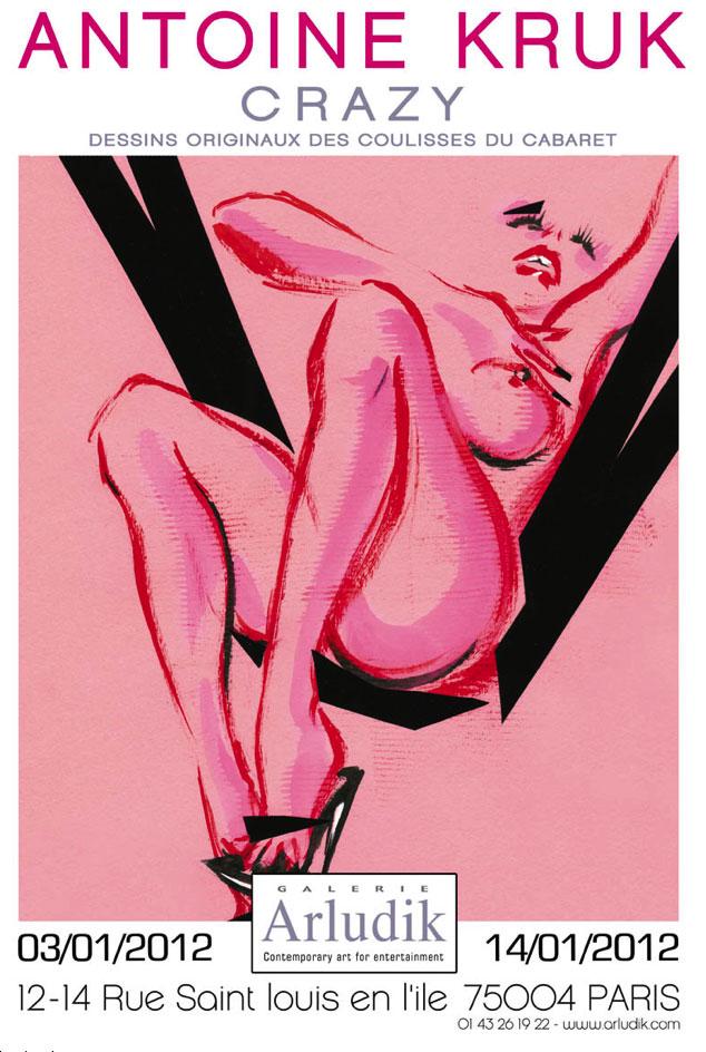 Poster Arludik