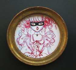 Marie Nipponnette + Mask