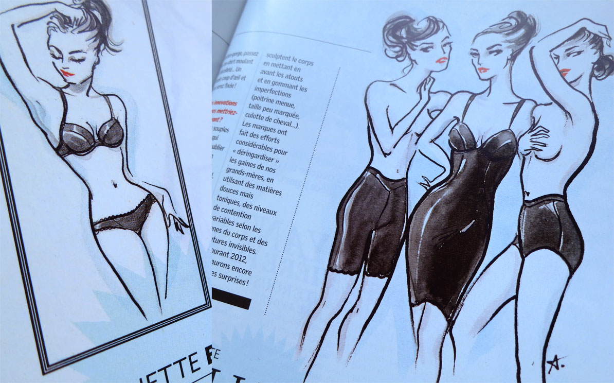 Magazine Femme Majuscule