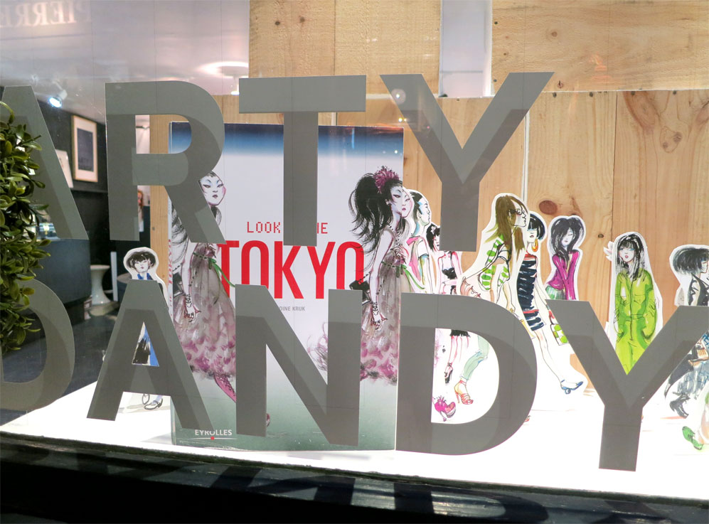 Arty Dandy concept store