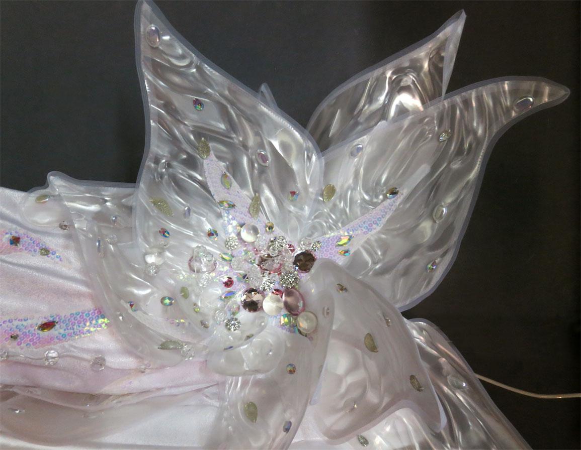 Opale flower