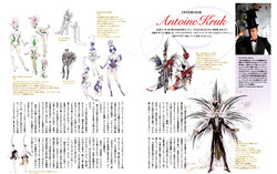 Interview on Act4 Magazine