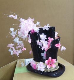Sakura hat