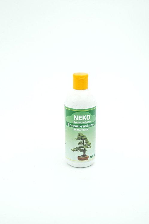 Neko Bonsai-ravinne 250ml