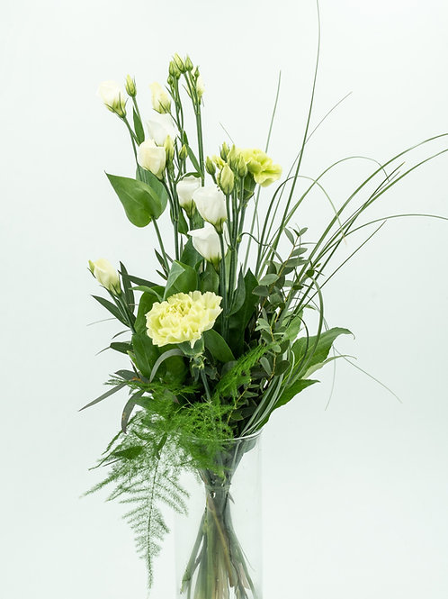 Kukkakimppu Adele