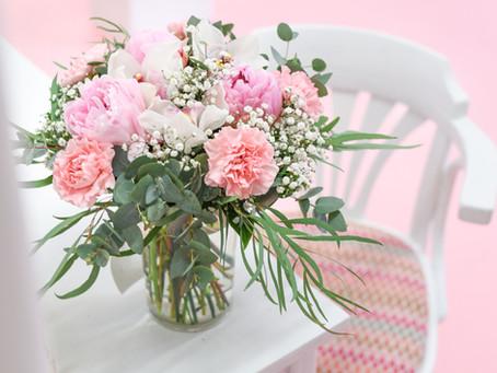 Rosarium suosittelee: ideoita äitienpäiväksi
