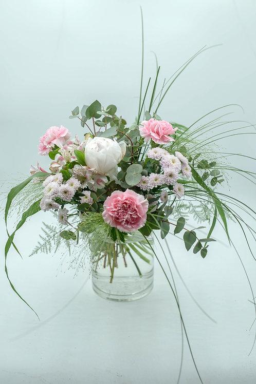 Kukkakimppu Anna-Sofia