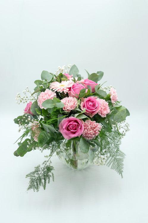 Kukkakimppu Anne