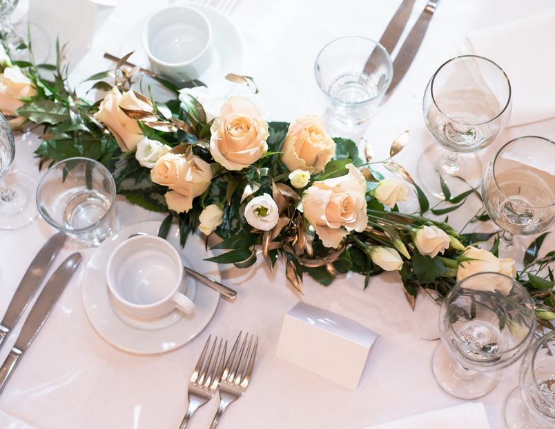 Rosarium häät ja juhlat