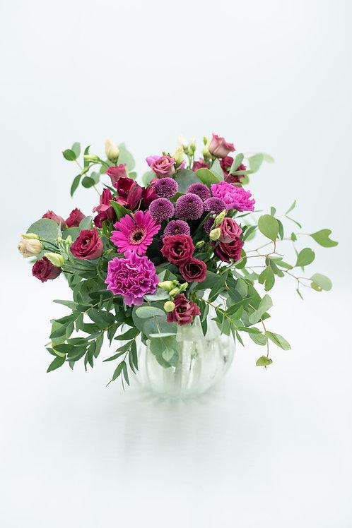 Kukkakimppu Elisa