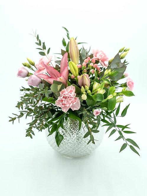Kukkakimppu Sanelma