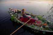 Kukkavene