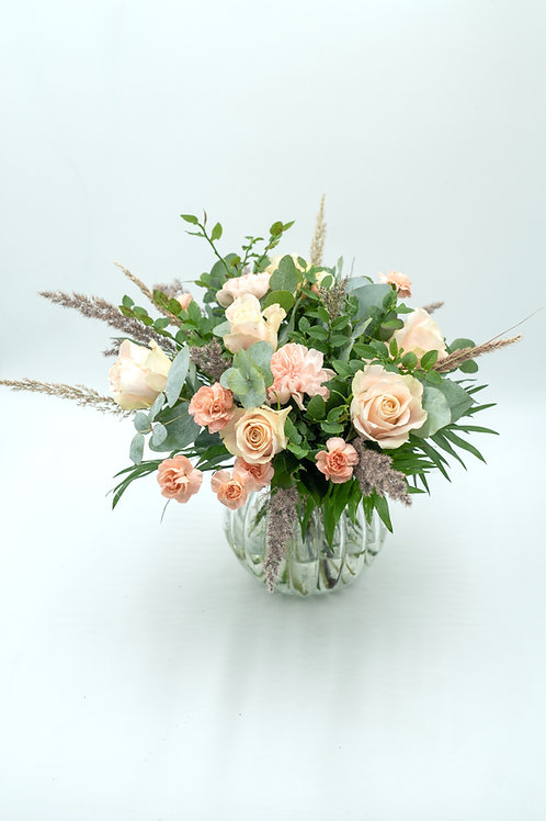 Kukkakimppu Kristiina