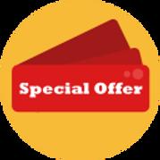 Special Orders Worksheet