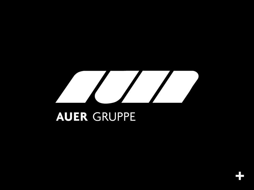 CORPORATE DESIGN | AUER GRUPPE