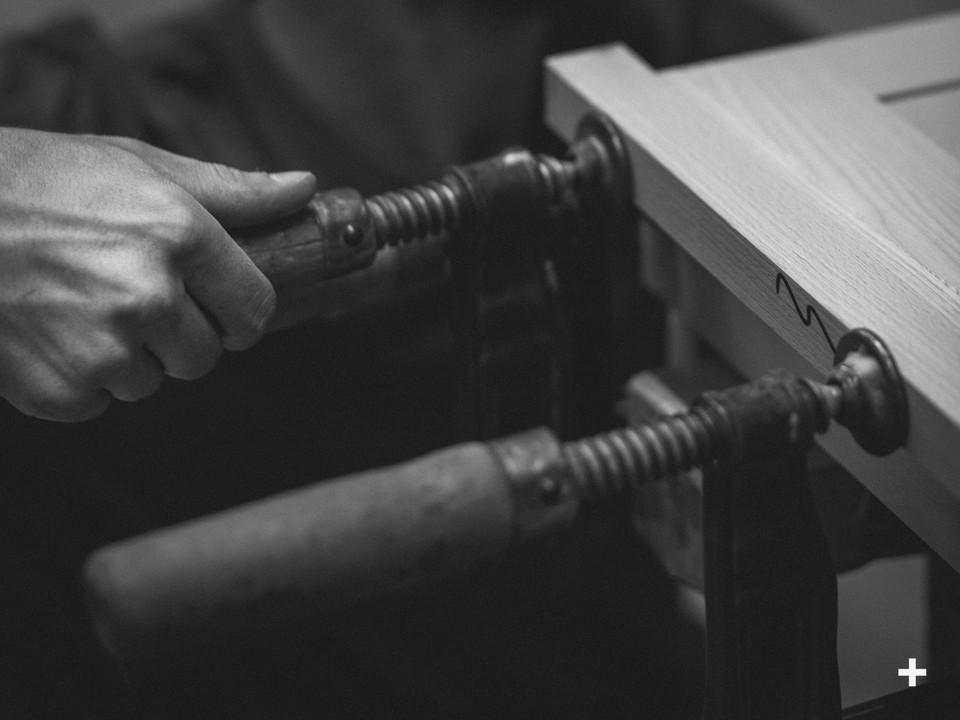 STORYTELLING | MÖBELBAU SCHMIDINGER
