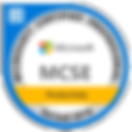 Microsoft Certified Solutions Expert