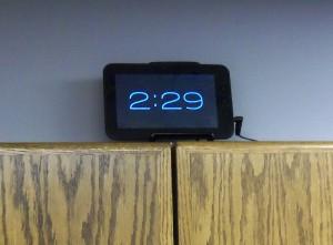 Tablet_Clock