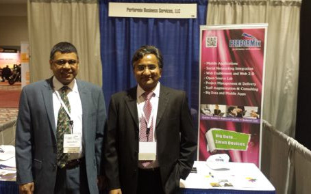 Performix Mobilizes Wisconsin Business Opportunity Fair