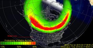 2015-03-17 Aurora forecast