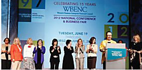 PERFORMIX at the 2013  WBENC National Conference