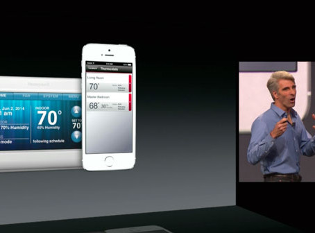 Performix's Client App in the news at Apple