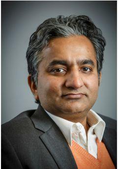 Sunil Bafna Speaker at TMG
