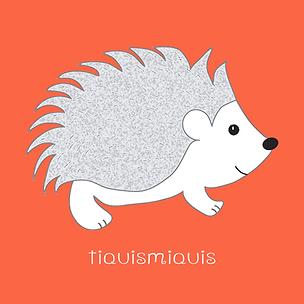 Tiquismiquis Hedgehog