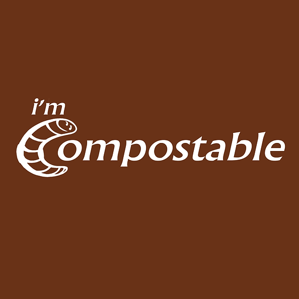 I'm Compostable