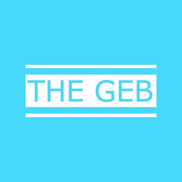 The Geb Band logo