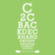 Whitewater Kayaking Roll Eye Chart