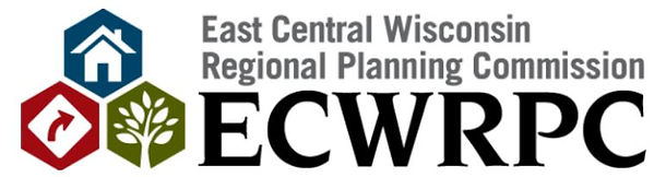East Central Wisconsin Regional Planning Commission logo