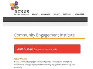 Nexus community engagement.png