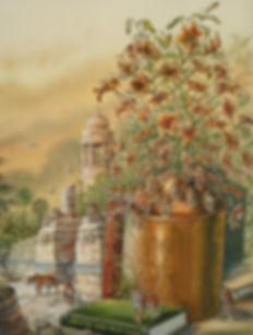 Tiger Lilies.JPG