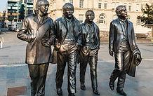 Liverpool Beatles Tour