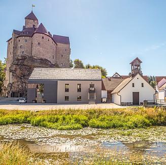 11. Burg Falkenberg - Falkenberg