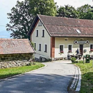 1. Schloß Voithenberg - Furth im Wald