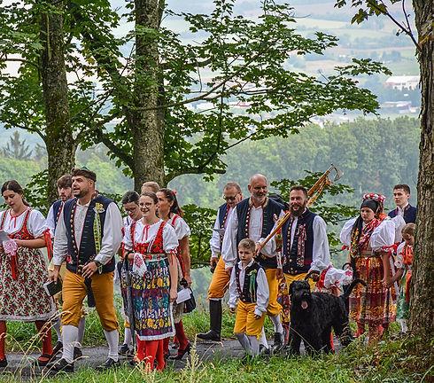 Region Chodsko, Chodské tradice