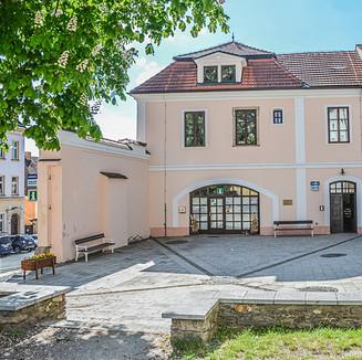 Infocentrum Město Poběžovice
