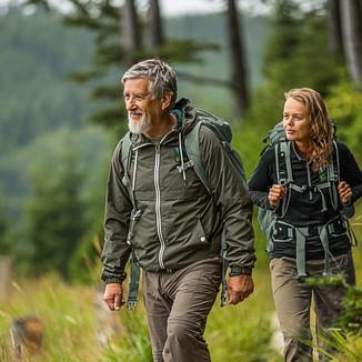 Výletní tipy a ochrana přírody