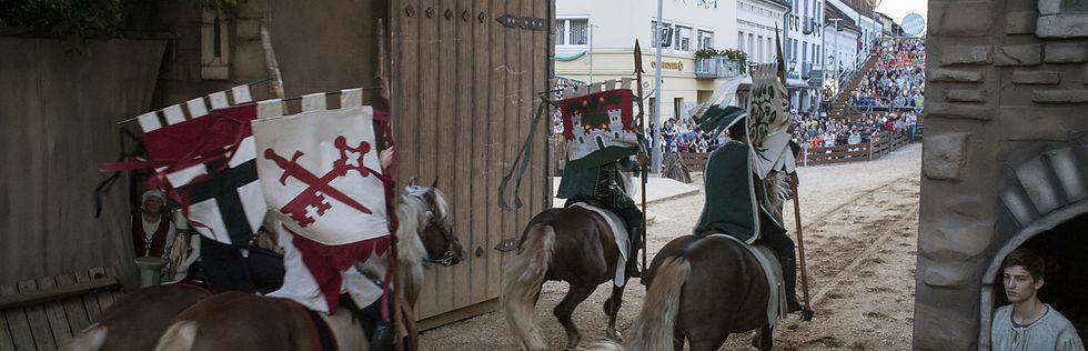 Bavorské slavnosti