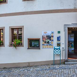 Tourist-Info Furth im Wald