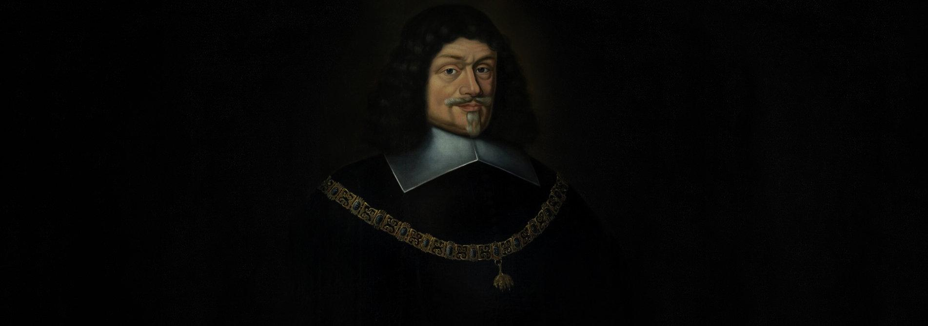 Maxmilián Trauttmansdorff