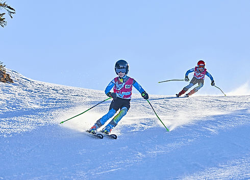 Bavorsko, lyžování