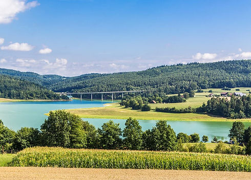 Region Oberpfalz