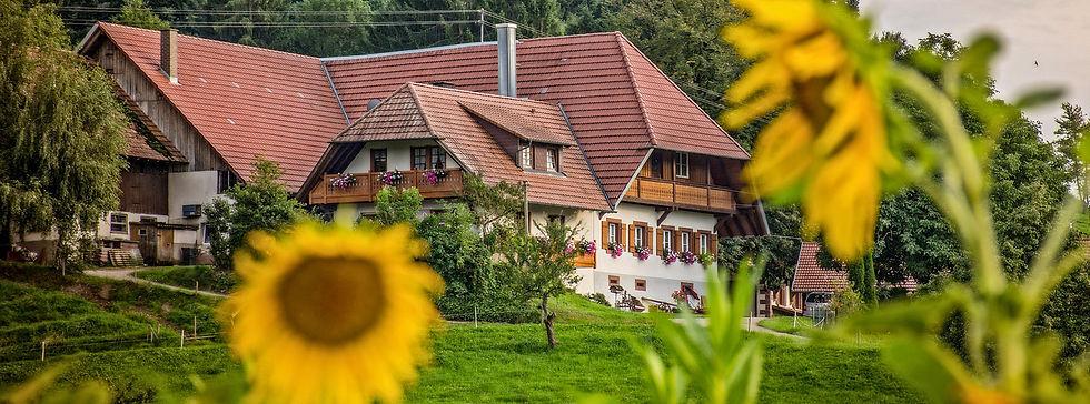 Ubytování Region Chodsko, farmy