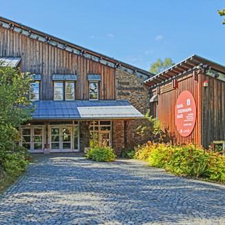 Nationalparkzentrum Lusen – Neuschönau