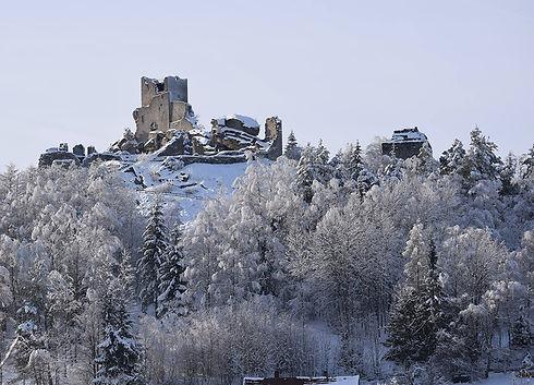 Horní Falc, Oberpfälzer Wald kulturní zajímavosti